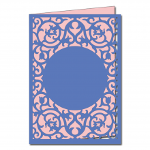 Нож Cheery Lynn Designs - Card Cover Maker #1