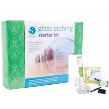 Стартовый набор Silhouette Of America: Glass Etching Starter Kit