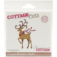 Нож CottageCutz Die 4